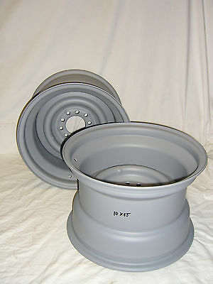 "Stahlfelgen Wheel Vintiques , 10x15"", Smoothies, gr. Ford, Cadillac, Custom"