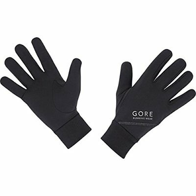 GORE RUNNING WEAR Homme Gants de course, GORE Selected Fabrics, ESSENTIAL, Taill