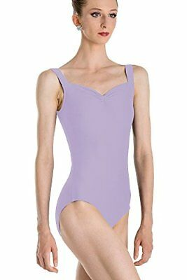 Wear Moi Faustine Justaucorps Femme, Lilac, FR : M (Taille Fabricant : M)