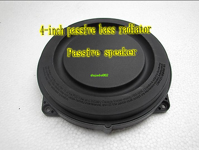 "1pcs 5/""inch 130mm Passive Radiators Bass radiator Passive speaker Home Audio DIY"