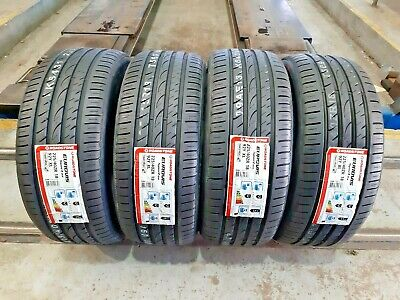 225 40 18 XL Roadstone MID-RANGE Tyres With Amazing  A Rated Wet Grip x1 x2 x4