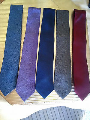 Ties Nordstrom 100% Silk Assorted New w tags Loads of Colors 14th & Union