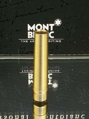Mont blanc Pen's Parts Noblesse Rollerball Hand Grip Excellent Condi MB13