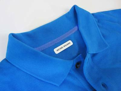 Iron On Name Labels for Clothing, School Uniforms, Child Care and Camp