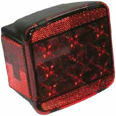 Led Stop, Turn, & Tail Light Led Stop And Tail V840