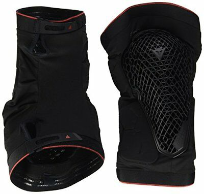 Dainese Trail Skins 2 Knee Guard Protection Homme, Black, FR : L (Taille Fabrica