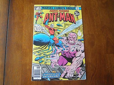Marvel Premiere 48 Appearance of Scott Lang as Ant-Man Newsstand VG+/FN-