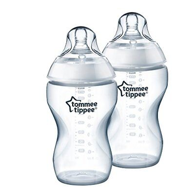 Tommee Tippee Closer to Nature Biberon 260 ml
