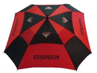 Official AFL Essendon Bombers Umbrella