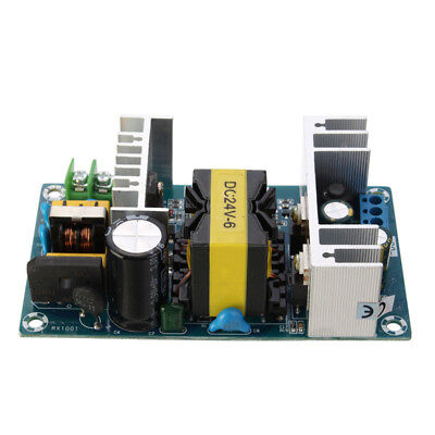 AC 100-240V To 24v DC 9A 150W Industrial Power Supply Switching Converter Module