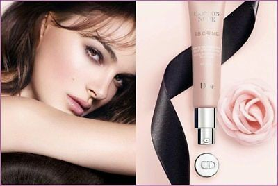 Dior Diorskin Nude Bb Creme Skin Perfecting Beauty Balm 100% Genuine Bnib 30Ml