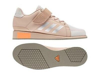 Adidas Weightlifting Power Perfect III Womens Weight Lifting Shoes - DA9882