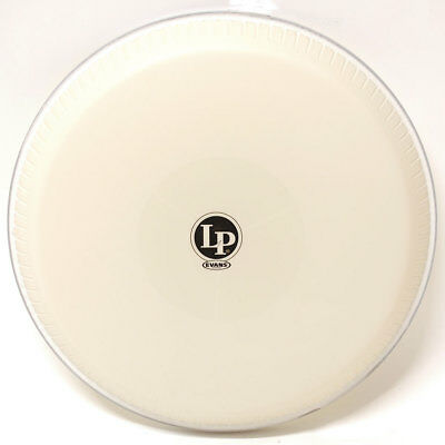 "Percussion-Fell Latin Percussion Compact Conga 11 3/4"" Head T/X Rims Percussion"