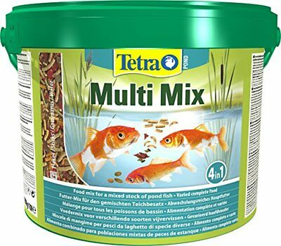 Tetra - 136229 - Pond Multi Mix - 10 L