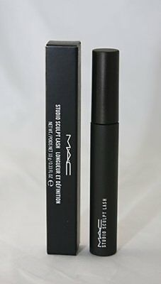MAC Studio Sculpt Lash Mascara - Sculpted Black BNIB SALE