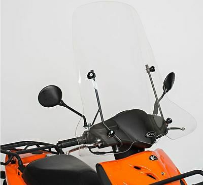 Parabrezza Originale Kymco Agility Carry 50 125 Agility R10 R12 Art. 00920005