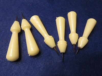 Japanese Sumitsubo Replacement Pin Japan Ink Pot Ink Line Chalk Line Pin (1)