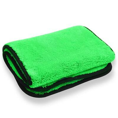 Car Drying Towel Microfibre Detailing  90 x 60cm Microfiber Buff Pure Definition