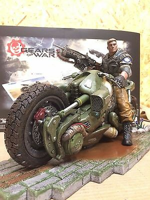 Gears Of War 4 Ultimate Collector's Collectors Edition XBOX One NO GAME