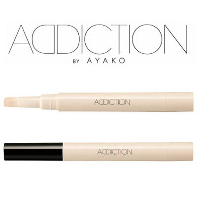 ADDICTION by AYAKO Perfect Mobile Touch-Up / 8 shades NIB