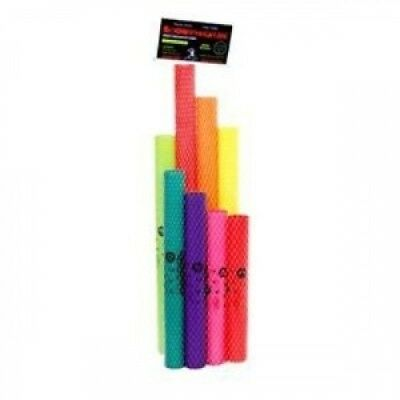 Boomwhackers C Major Diatonic Scale Set -- Case of 2. Rhythm Band. Brand New