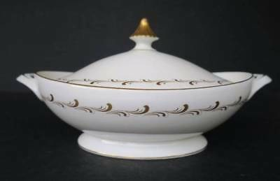 Royal Doulton Rondo H4935 Oval Covered Vegetable Dish