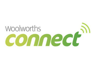 Woolworths (Telstra) Connect Mobile  $15 Sim Starter $250 Call 500MB 30 Days