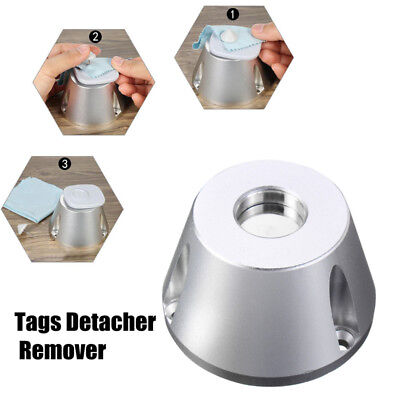 12000GS Super Tags Detacher Remover EAS System Security 8.2MHz RF Anti-theft UK