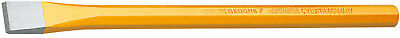 Gedore 8732090 Bricklayer's chisel 400x20 mm