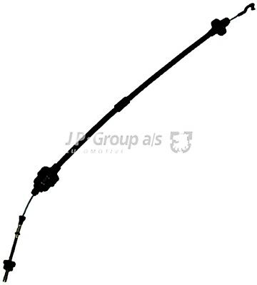 JP Clutch Cable Fits OPEL Vectra Hatchback Saloon 669170
