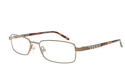 ae0ed5c0a1b67 Ted Baker Evolution 4108 172 Glasses Spectacles RX Optical Frames + Case +  Cloth
