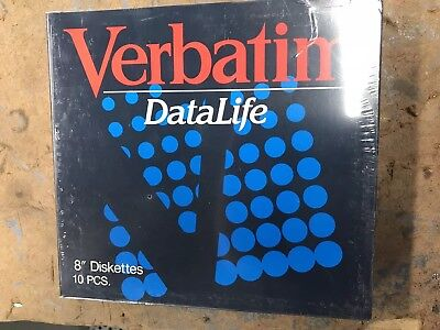 """8"""" Diskettes"""
