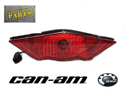 2008-2018 Can Am Outlander Max 400 800 R OEM Tail Light Lamp Assembly