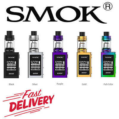 Smok Q-Box Vape Kit With Baby Beast Tank