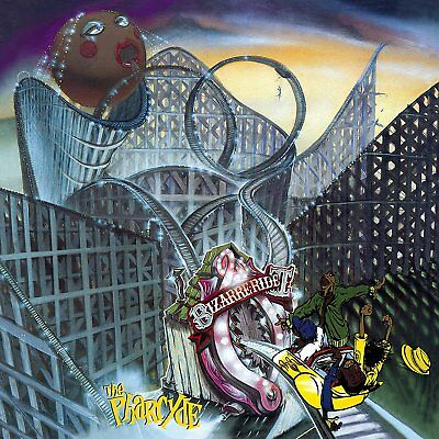 THE PHARCYDE - BIZARRE RIDE II (Double LP Vinyl) sealed