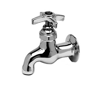 T&S Brass B-0702 Single Sink Faucet