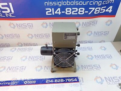 Oriel Corporation 66002 Research Arc Lamp Housing Power Supply