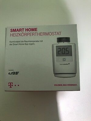 3er set telekom smart home homematic ip heizk rperthermostat hmip etrv neu eur 133 99. Black Bedroom Furniture Sets. Home Design Ideas