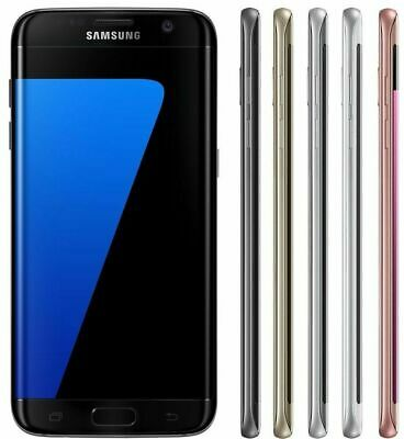 Samsung Galaxy S7 Edge 32GB SM-G935A Unlocked GSM 4G LTE Android Smartphone