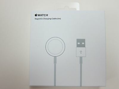 New Oem Apple Watch Magnetic Charging Cable(1M) Mklg2Am/a