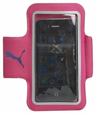 Puma Running Poche pour téléphone, mixte, Running Phone Pocket, Virtual Pink/B