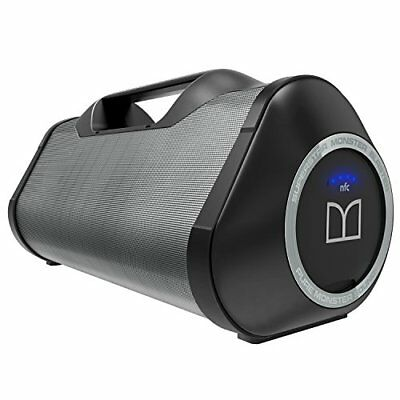 Enceinte portable Bluetooth Monster SuperStar Blaster