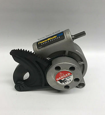Ideal PowerBlade 750 Cable Cutter 35-078