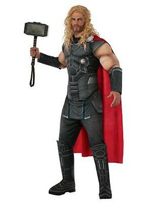 Thor Adult Costume Halloween Party Fancy Dress