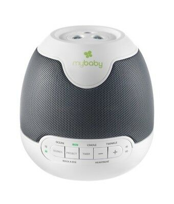 myBaby SoundSpa Lullaby Sounds & Projection(Lt#35)