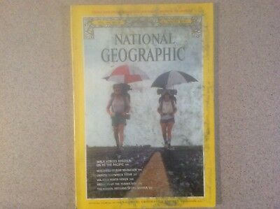 National Geographic Vol. 156 - No.2, August 1979