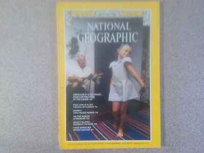 National Geographic Vol. 155, No.6, June 1979