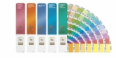 PANTONE SOLID Guide Set GP1405
