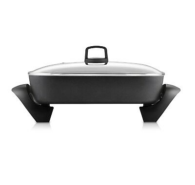 Sunbeam FP5910 Classic® Banquet - The classic everyday large frypan