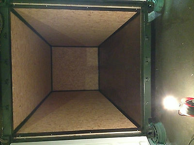 20ft x 8ft plylined Storage Container - Felixstowe